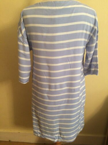 Rrp£49 Joules Uk Dress 10 Tunic Tamia amp;p P Free 95 Stripe Sz rCqxwYC6