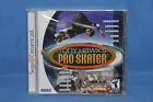 Tony Hawk's Pro Skater (Sega Dreamcast, 2000)