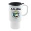 Coffee-Cup-Mug-Travel-11-15-oz-City-State-Country-Alaska-State-Seal-2018 thumbnail 2
