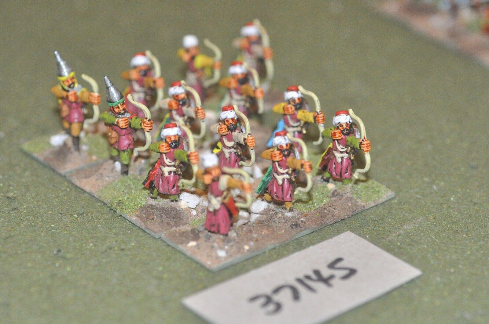 bienvenido a orden 25mm Renacimiento Turco-arqueros 12 12 12 figuras-INF (37145)  Venta en línea de descuento de fábrica