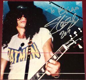 Guns N Roses Authentic Guitar CD
