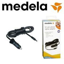 CAR ADAPTER, Medela Pump In Style Vehicle Lighter 12V #67153