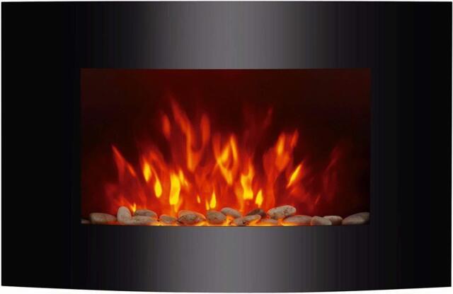"""El Fuego Wandkamin """"Aarau"""" AY 628"""