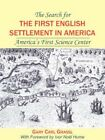 Search for The First English Settlement in America 9781420808971 Grassl Book