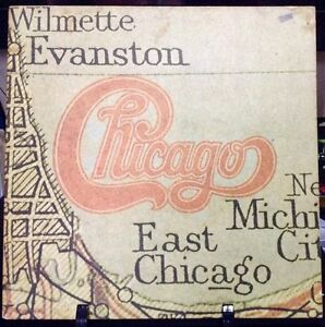 CHICAGO-Chicago-XI-Greatest-Hits-ALBUM-Released-1977-Vinyl-Record-Collection-US