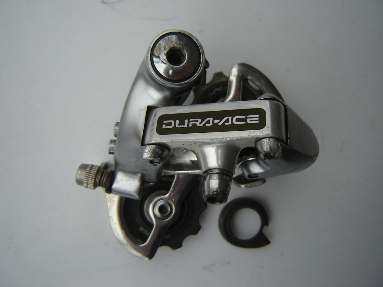 SHIMANO DURA ACE RD-7402 8-SPEED REAR DERAILLEUR   fishional store for sale