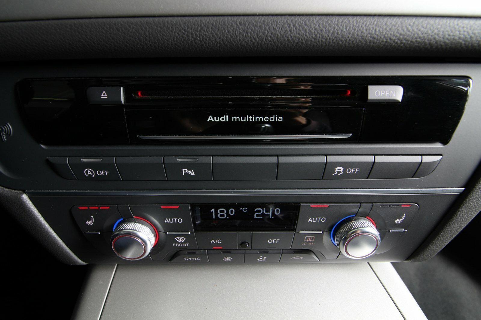 Audi A6 TDi 218 Avant S-tr.