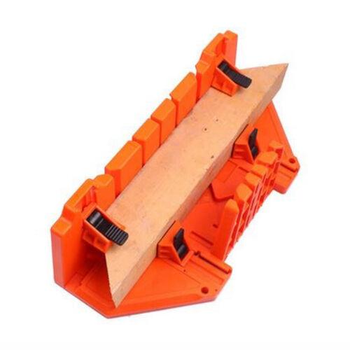 Gehrungslade Schneidlade Gehrungslehre Schneidwerkzeug für Holzbearbeitung