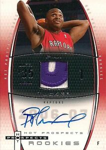 06-07-FLEER-HOT-PROSPECTS-P-J-TUCKER-ROOKIE-PATCH-AUTO-243-250