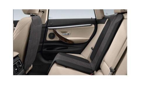 Original BMW Lehnenschutz und Kindesitzschutz passend für alle Modelle *NEU//OVP*