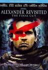 Alexander Revisited Final Cut 0085391143512 With Anthony Hopkins DVD Region 1