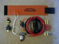 Nitrous Oxide Bottle Heater warmer kit 2-2.5LB Motorcycle bottle heater warmer