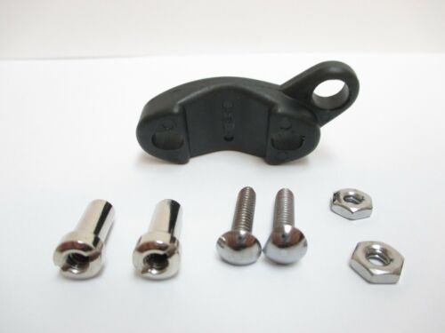 Graphite Rod Clamp Kit 1 PENN REEL PART 33N-113SP Performance 545GS 545MAG -