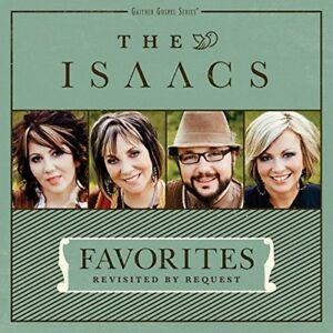 The-Isaacs-Favorites-Revisited-By-Request-New-CD