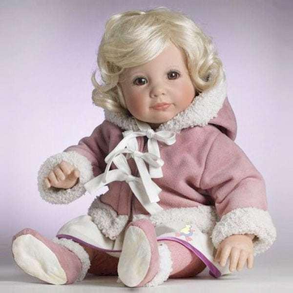 Impacchettare  con Gorbie - Outfit From The Effanbee Collezione  promozioni eccitanti
