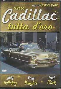 Una-cadillac-tutta-d-039-oro-1956-DVD