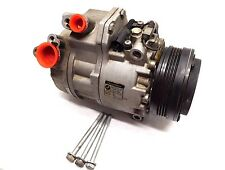 03-06 BMW X5 (E53) 3.0L 3.0i AC A/C AIR CONDITIONING COMPRESSOR PUMP CALSONIC