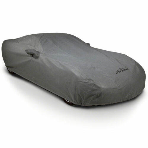 Coverking MOSOM PLUS All-Weather CAR COVER fits 1996 to 1999 BMW Z3 Roadster