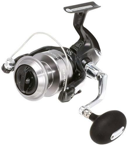 Shimano 14 SPHEROS SW6000HG  Fishing REEL From JAPAN