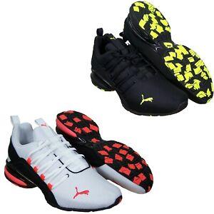Details zu Puma Herren Schuhe Axelion Rip Outdoor Laufschuhe Fitnessschuhe SoftFoam+ Sohle