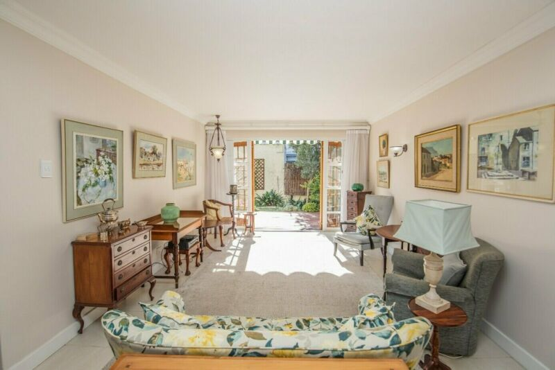 Retire in Style in this Sought After Retirement Complex