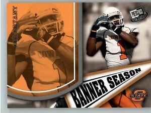 2010 Press Pass #BS-11 Dez Bryant - Dallas Cowboys
