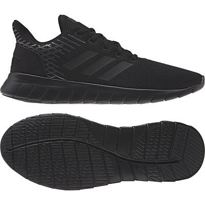 adidas asweerun scarpe da fitness uomo nero