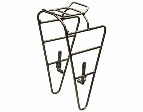 Bicycle Outpost Front Rack Pannier Mountian Road MTB Cycle Bike Blackburn