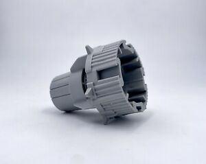 Vintage Star Wars 1983 Y-Wing Fighter Rear Engine Thruster Part