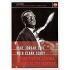 Duke Jordan - at Montmartre (Live Recording, 2003)