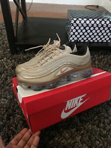 new product 18d3c 3496d Details about WOMENS NIKE AIR VAPORMAX 97 BLUR VINTAGE CORAL (AO4542-902)  Size 9.5