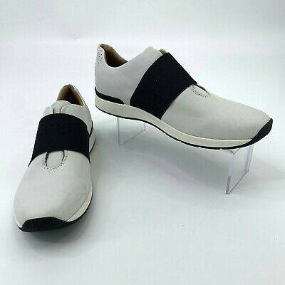 vionic shoes womens size 10 codie white slip on casual