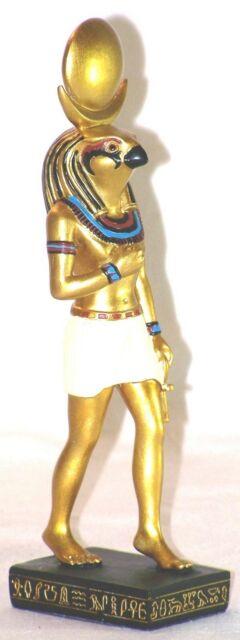 Ägyptischer Himmelsgott Statue Horus Büste Altägyptischer Gott