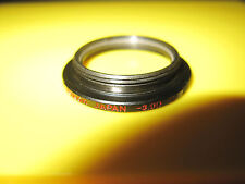 Nikon High Eyepoint F3 Eyepiece Correction Lens (Type -3.0 D HP) (Made in Japan)