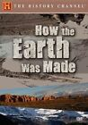 733961110548 How The Earth Was Made With Edward Herrmann DVD Region 1