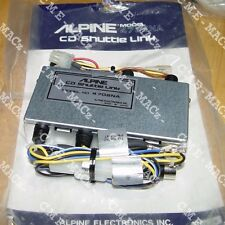 ////ALPINE 4702NA CD SHUTTLE LINK CD CHANGER DIRECT CONNECT4 EARLY NISSAN to EQ