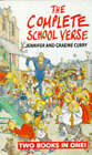 The Complete Skool Verse by Random House Children's Publishers UK (Paperback, 1991)