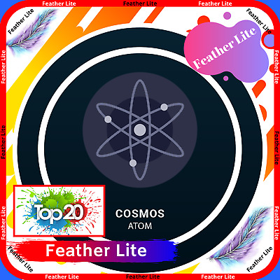 cosmos atom mining