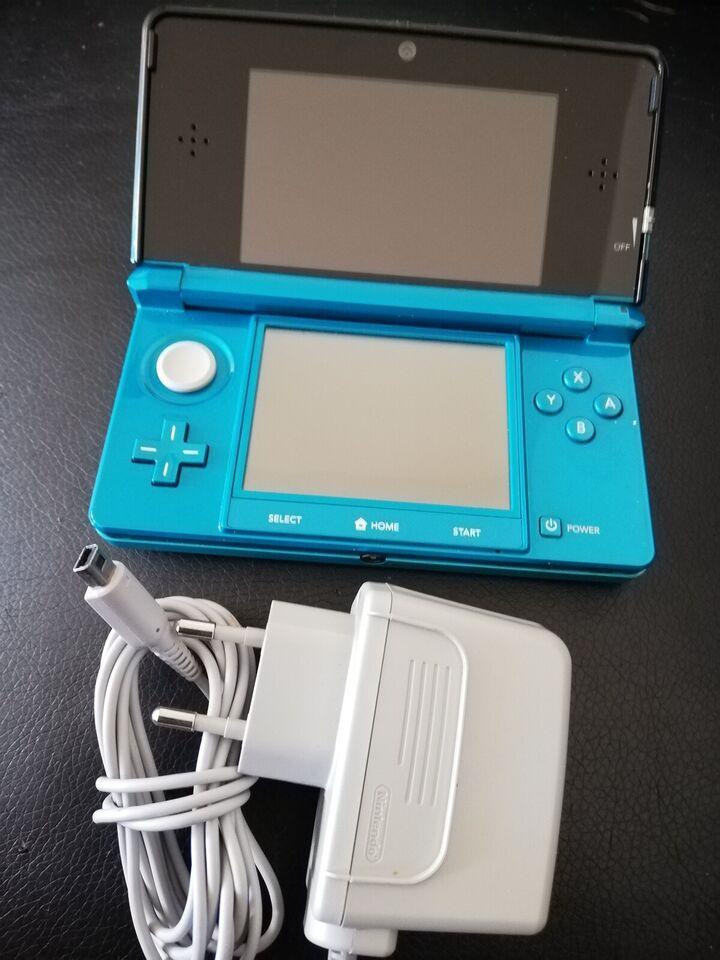 Nintendo 3DS, Nintendo 3DS, Perfekt