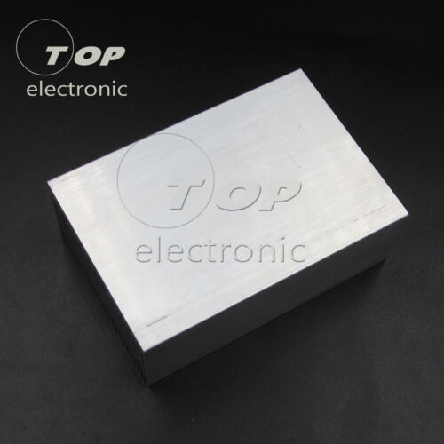 100X69X36mm Aluminum Heat Sink Fit For LED Transistor IC Module Power Supply