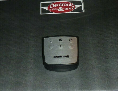 Honeywell HY 280  6 Button Honeywell Tower Fan Remote Control