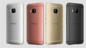 New-VERIZON-HTC-One-M9-32GB-Unlocked-Sealed-in-Box-UNLOCKED-Smartphone