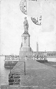 BR46373 Port said monument de lesseps   Egypt