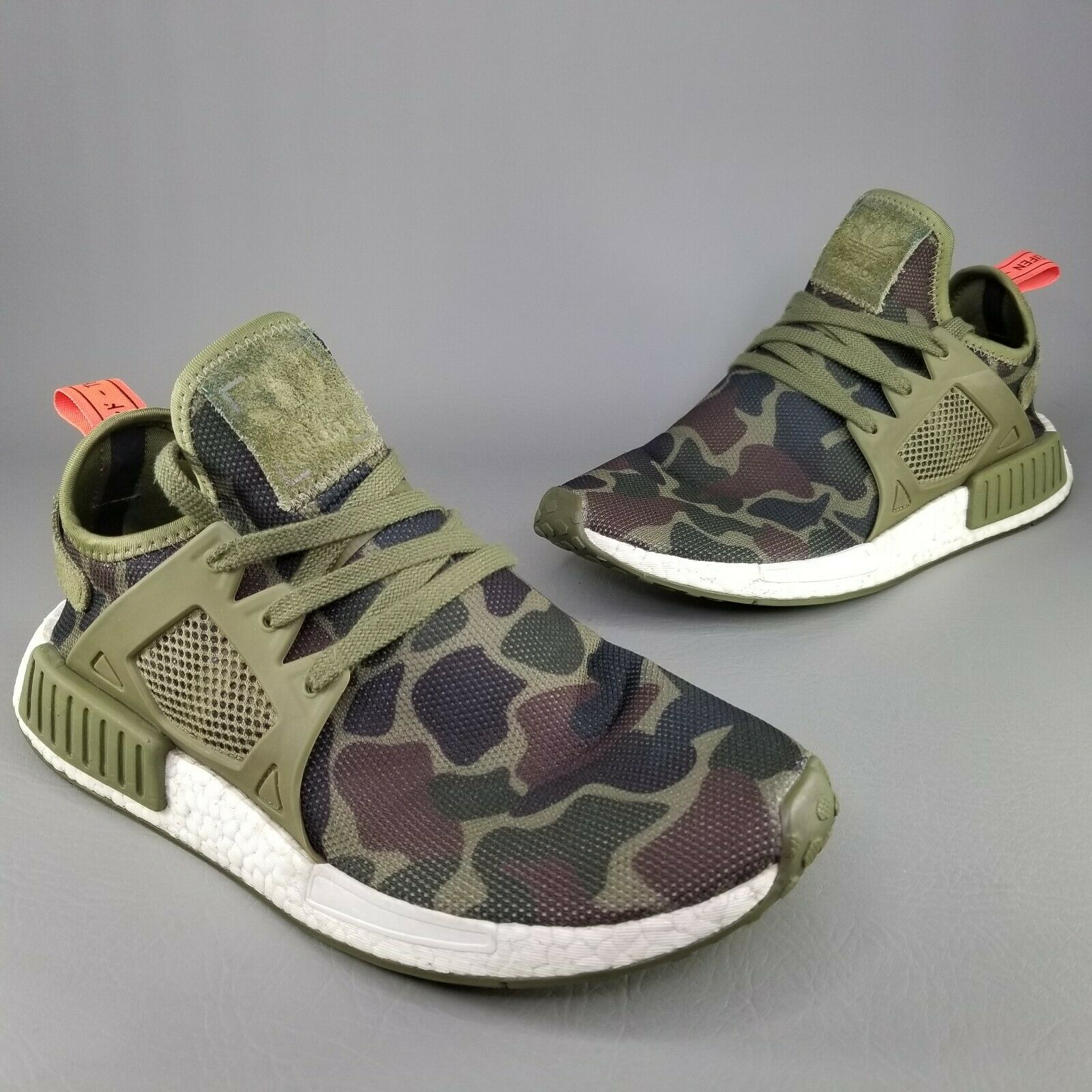 adidas running shoes olive green