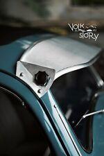 Vw Volkswagen Beetle Bug External Vintage Sun Visor Classic Alluminium Mesh