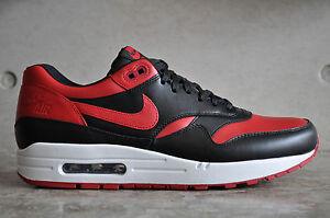 Red Bred 1 Prm Air white Black Qs Max varsity Nike qtxEzwgvA