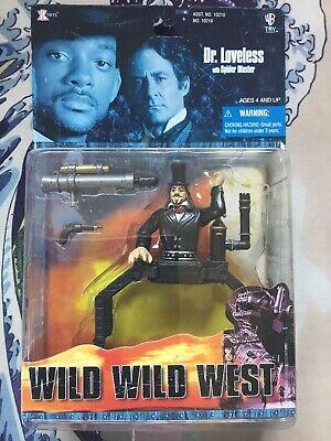 Xtoys Wild Wild West General McGrath MOC