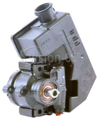 Power Steering Pump BBB Industries 733-75141 Reman fits 02-06 Jeep Liberty