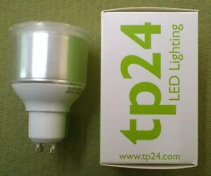 tp24 LED 3.5W lamp 8722 SMD NEW Long neck GU10 LED Bulb. Replaces 2886