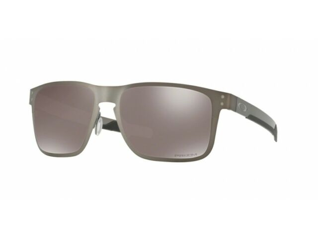 3ff4b9c19e983 Gafas De Sol OAKLEY OO4123 HOLBROOK METAL polarizado prizm black 412306